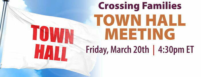 clc town hall meeting