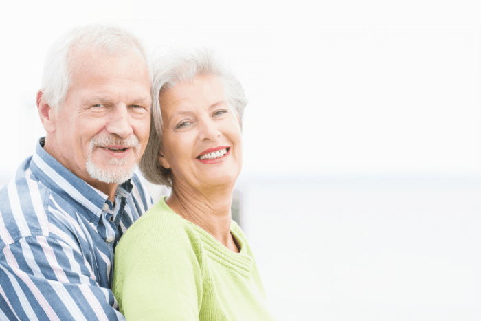 Keeping Couples Together When Moving to Assisted Living Community
